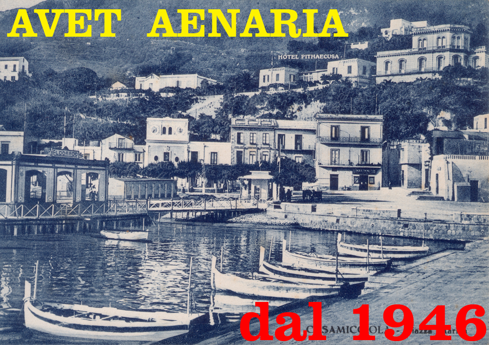 AVET AENARIA (founded in 1946)